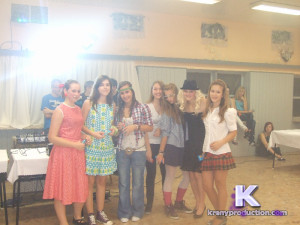 2. Retro Party - Medická - Košice