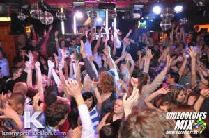 18.5.2012 Videooldies Mix - Boba Bar - Košice