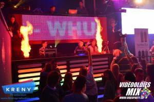 3.11.2012 Videooldies Mix - IMPERIO CLUB -- Kamenica