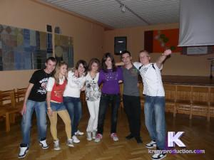 3. Disco - Považská - Košice