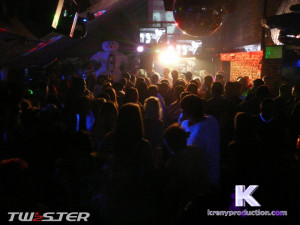 25.2.2011 - Videooldies Mix - Twister Club - Moldava nad Bodvou
