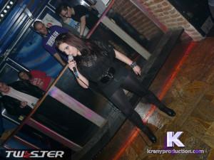 18.3.2011 Dance Energy - Twister Club - Moldava nad Bodvou