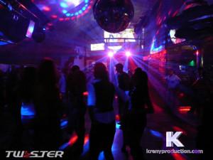 29.4.2011 Videooldies Mix - Twister CLub - Moldava nad Bodvou