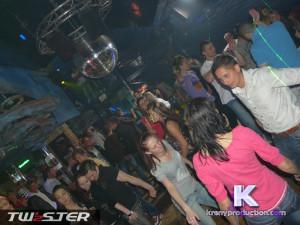 6.5.2011 DJ Deka - Twister Club - Moldava nad Bodvou