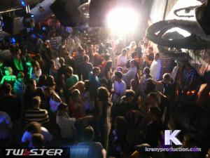 24.6.2011 Sexy Beach vol.2 - Twister Club - Moldava nad Bodvou