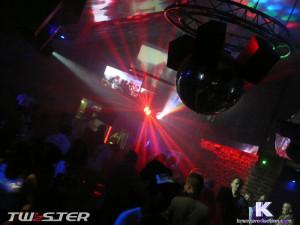21.10.2011 Videooldies Mix - Twister Club - Moldava nad Bodvou