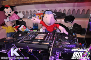 2.3.2012 Videooldies Mix - Avalon Club - Prešov
