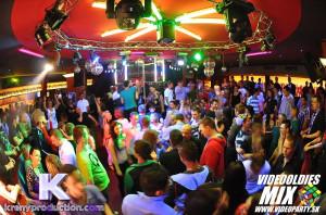 24.3.2012 Videooldie Mix - Boba Bar - Košice