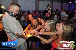 30.6.2012 Videooldies Mix - EKG CLUB -- Vranov nad Topľou