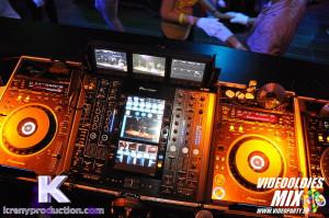 19.5.2012 Videooldies Mix - Ekg Club - Vranov nad Toplou