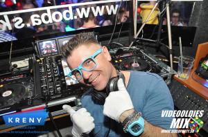 26.10.2012 Videooldies Mix - BOBA BAR -- Košice