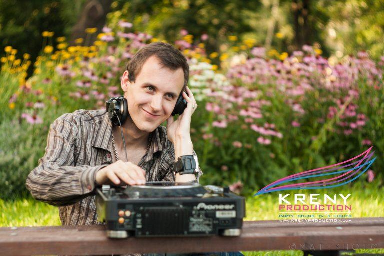 DJ Kreny