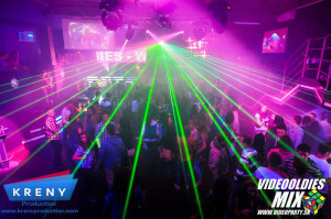 9.2.2013 Videooldies Mix - IMPERIO CLUB – Kamenica