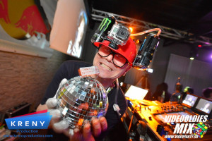 9.3.2013 Videooldies Mix - EKG CLUB – VRANOV N.T.