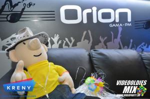 10.5.2013 Videooldies Mix - ORION CLUB – MICHALOVCE